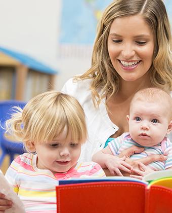 MAM : l'avenir des assistantes maternelles ?