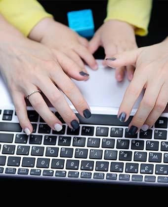 Assistantes maternelles bloggeuses