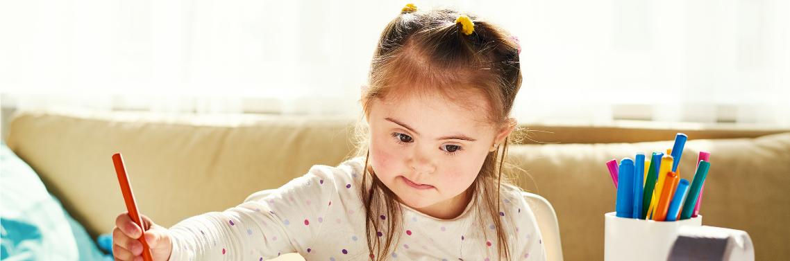 Acceuil enfant handicapé - Nounou Assure