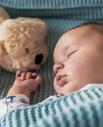 Bruit blanc sommeil bébé