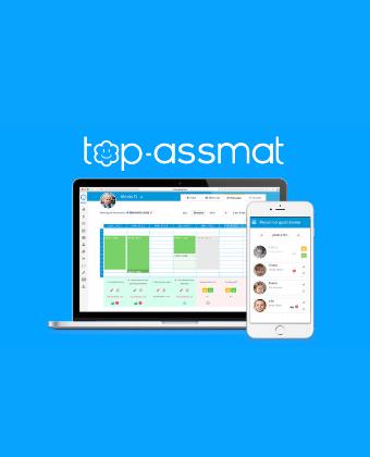 Top Assmat logiciel pour assistante maternelle