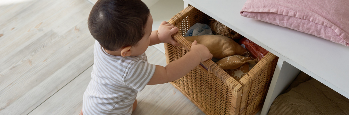 Astuces pour ranger jouets d'enfants - Nounou Assure
