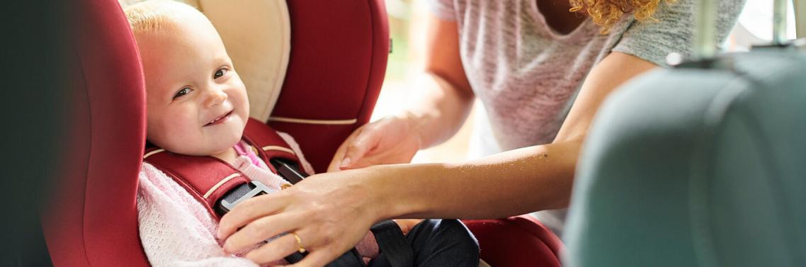 Règle de transport en voiture des enfanst apr els assistantes maternelles