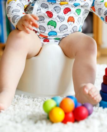 Nos astuces pour choisir le pot de bébé