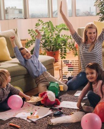 aides financières assistantes maternelles