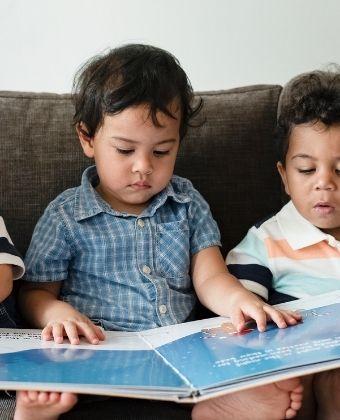 Quel magazine bébé choisir pour les enfants que vous gardez