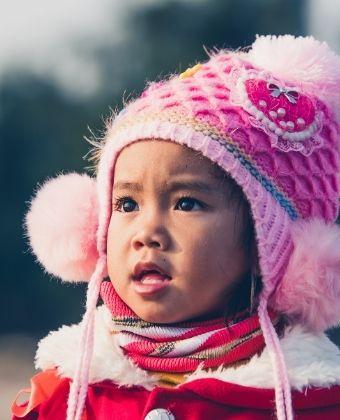 7 gestes a adopter pour une sortie en hiver avec bébé
