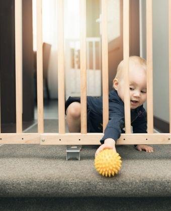 Sécuriser son logement en tant qu'assistante maternelle