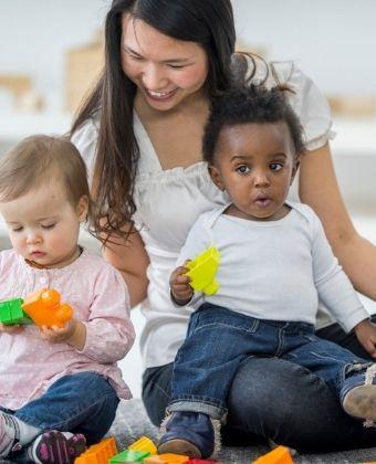 Rapport d'activité assistante maternelle